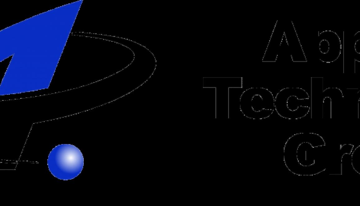 ATG logo - 2010 - Transparent