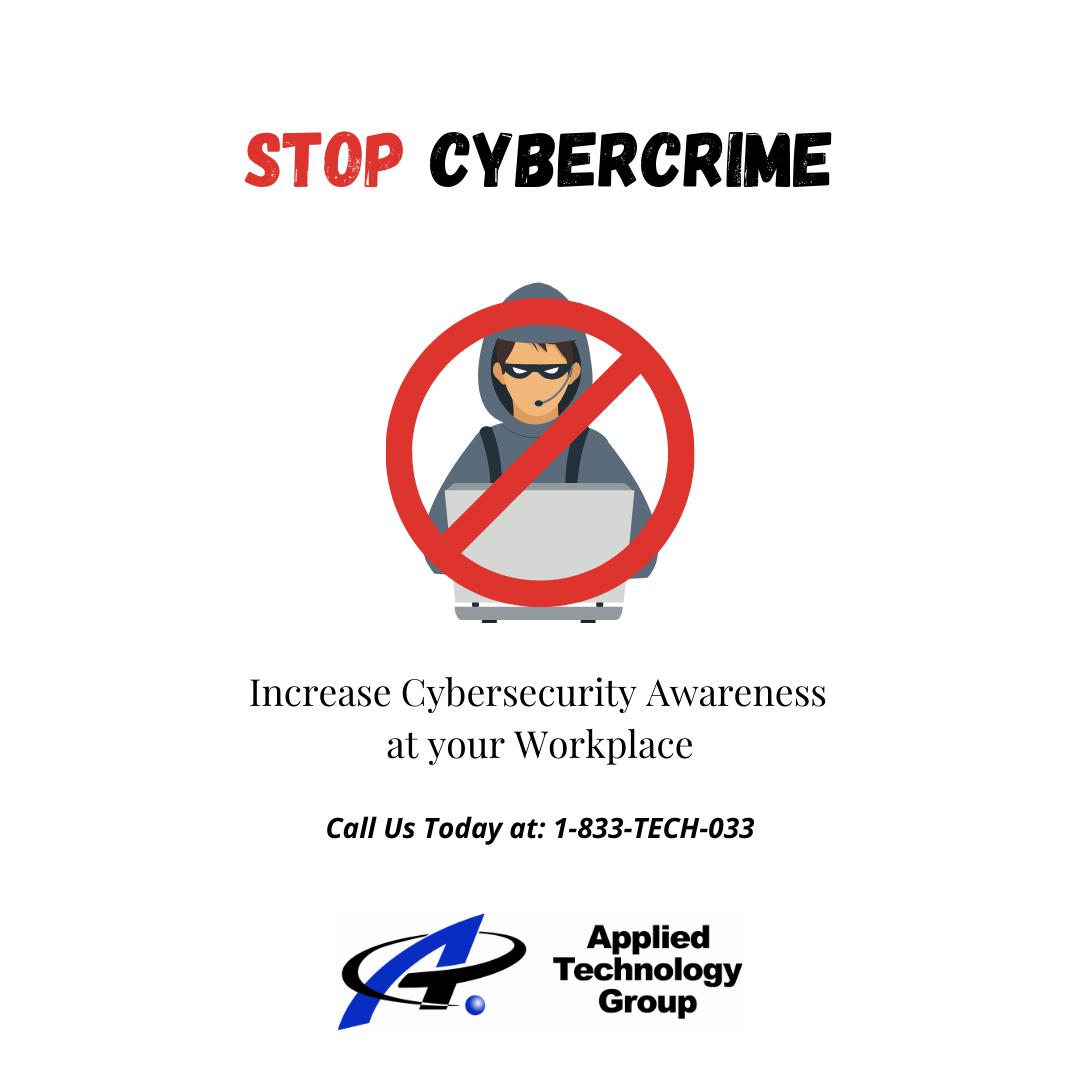 Stop Cybercrime
