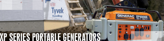 generac-xp-series-generators